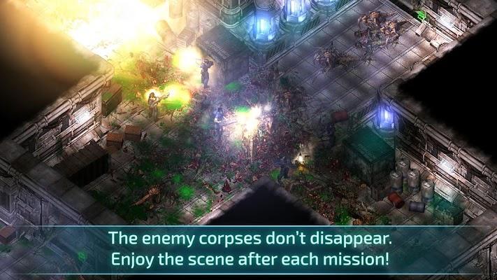 Alien Shooter 2 - The Legend Screenshot Image
