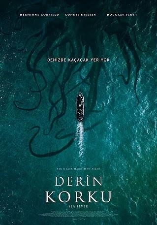 Derin Korku - Sea Fever (2020)