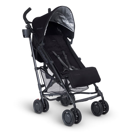 UPPABABY G-LUXE Sulky Jake