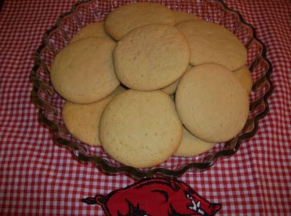 Tea Cakes Made In Arkansas