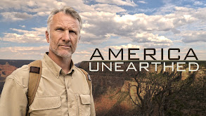 America Unearthed thumbnail
