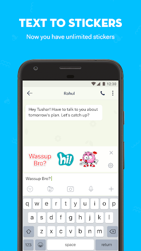 hike messenger : Live Cricket Scores & News screenshot 5