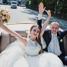 Wedding photographer Svetlana Shaffner (StudioFLY). Photo of 26.01.2017