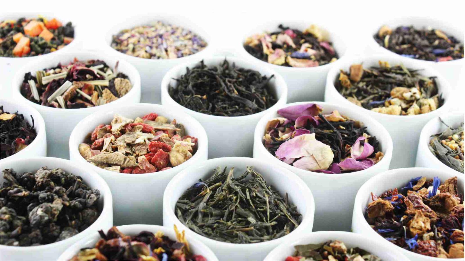 Как правильно выбрать чай оптом?