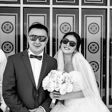 Wedding photographer Nursultan Namazbaev (nurs). Photo of 12.09.2017