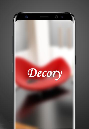 Decoraciu00f3n de Interiores Gratis - Decory 15.0.7 screenshots 6