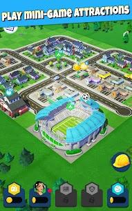 GG City MOD (Unlimited Money) 3