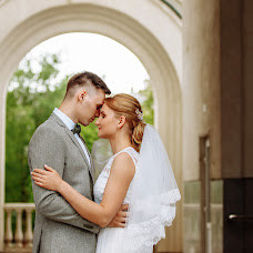 婚禮攝影師Nikolay Rogozin(RogozinNikolay)。16.07.2019的照片