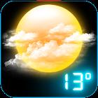 Погода Неон icon