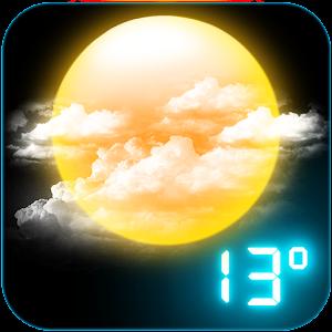 Weather Neon APK Cracked Download