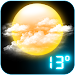 Weather Neon icon