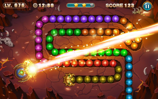 Marble Legend - Free Puzzle Game 2.0.6 screenshots 2