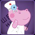 Kids Hospital: Eye Doctor apk
