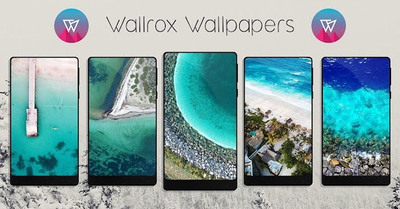 Wallrox Wallpapers 🔥 App Download for Android 7