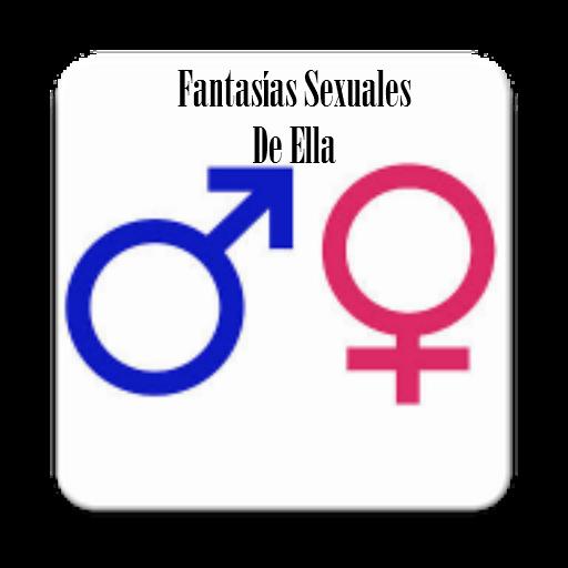 Fantasías Sexuales De Él