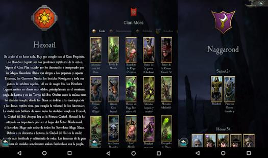 Guide of TotalWar Warhammer 2 - náhled