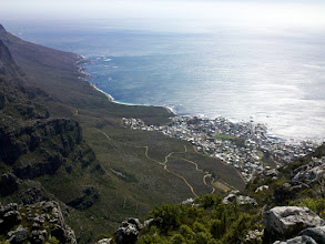 Photo: South Africa - Cape Town