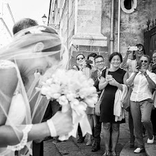 Wedding photographer Elisabetta Fanella (fanella). Photo of 15.04.2015