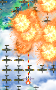 Battle Royal War screenshot
