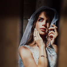 Wedding photographer Ulyana Tim (ulyanatim). Photo of 15.08.2018