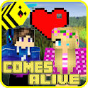 New Family - Villagers Comes Alive Mod For Craft icon
