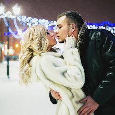 Wedding photographer Kseniya Repenko (Repenko). Photo of 10.01.2017