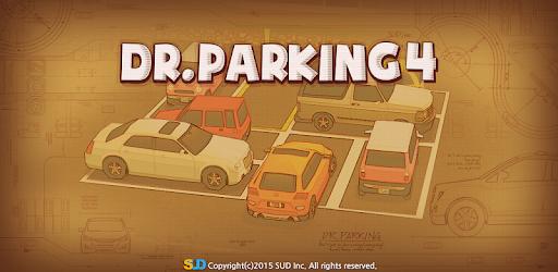 dr parking apk