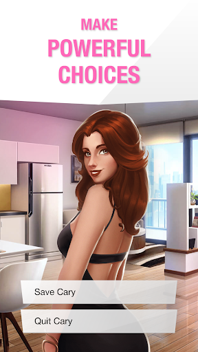 Fictions : Choose your emotions 2.4.3 screenshots 1