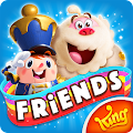 Candy Crush Prijatelji Saga APK