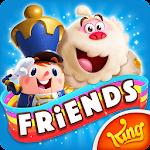 Candy Crush Friends Saga 1.2.7