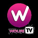 WOURI on TV icon