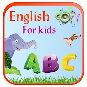 Learn english for kids & Games