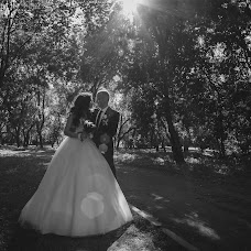 Wedding photographer Evgeniy Voroncov (vorontsovjoni). Photo of 22.07.2017