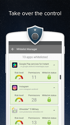 Micro Guard™ PRO – Blocker v2.1.4 [Paid]