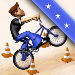 Wheelie King Challenge