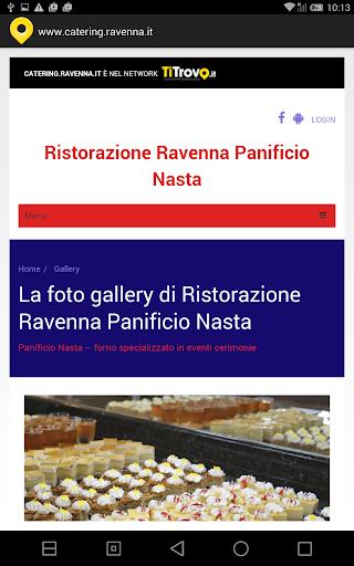 玩免費購物APP|下載Catering Ravenna app不用錢|硬是要APP