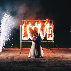 Wedding photographer Sergey Shalaev (sergeyshalaev). Photo of 14.12.2016