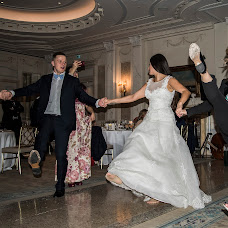 Wedding photographer Larisa Paschenko (laraphotographer). Photo of 01.11.2017