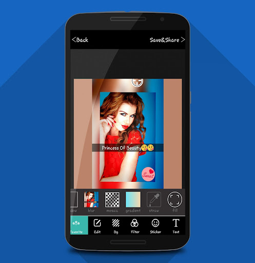 Download SnapCam Photo Collage Editor for PC