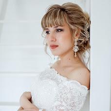 Wedding photographer Alla Mescheryakova (AllaMesh). Photo of 08.06.2018