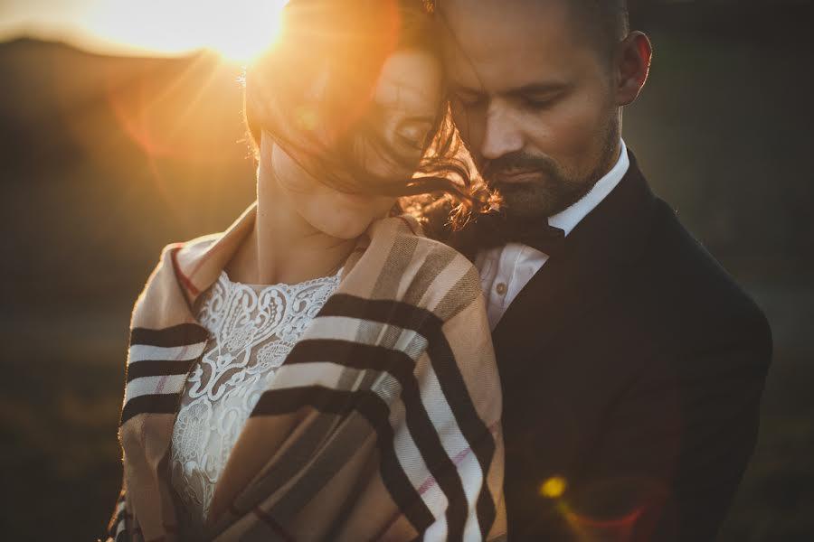 Wedding photographer Tim Demski (timdemski). Photo of 15.11.2018