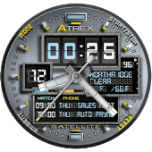 Atrex Satellite - Watchmaker Premium