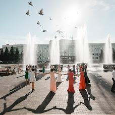 Свадебный фотограф Ай-Херел Ондар (Ondar903). Фотография от 08.11.2017