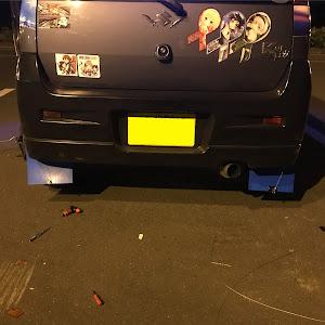 Kei HN22S BターボMT痛車のカスタム事例画像 SHIMISOさんの2018年08月30日02:06の投稿