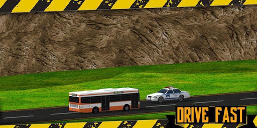 玩模擬App|总线速度驾驶3D免費|APP試玩