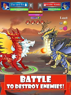 Dragon Village 8