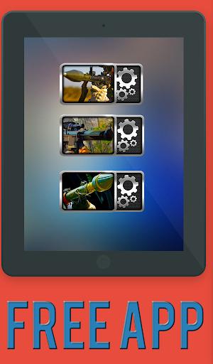 玩免費娛樂APP|下載火箭發射器的聲音 app不用錢|硬是要APP