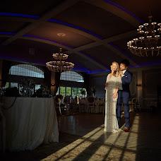 Wedding photographer Liviu Dumitru (Liviudualphoto). Photo of 12.10.2018