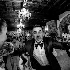 Wedding photographer Ciprian Grigorescu (CiprianGrigores). Photo of 11.07.2018