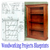 Woodworking Project Blueprints